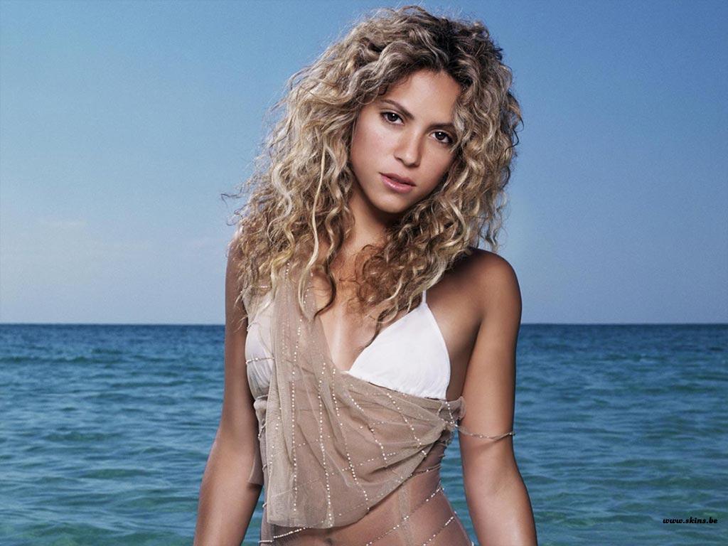 Shakira wallpaper (#21541)