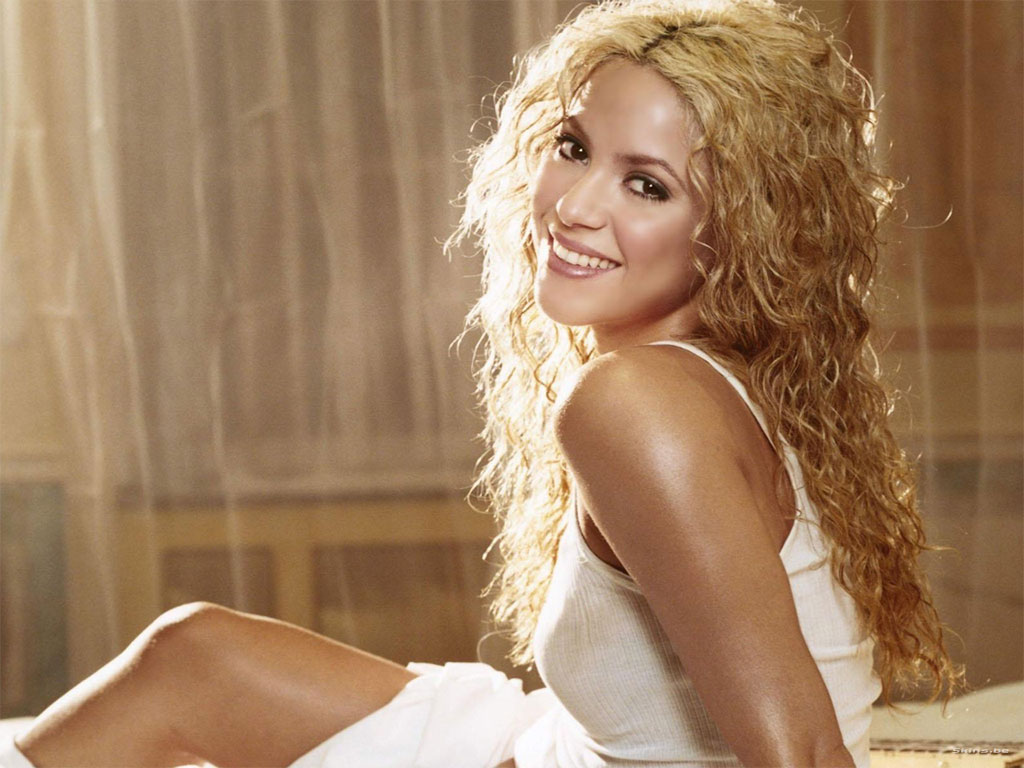 Shakira wallpaper (#23671)