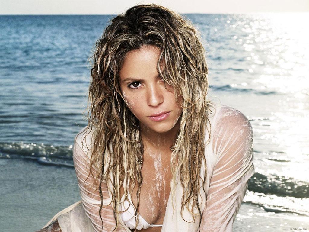 Shakira wallpaper (#24938)