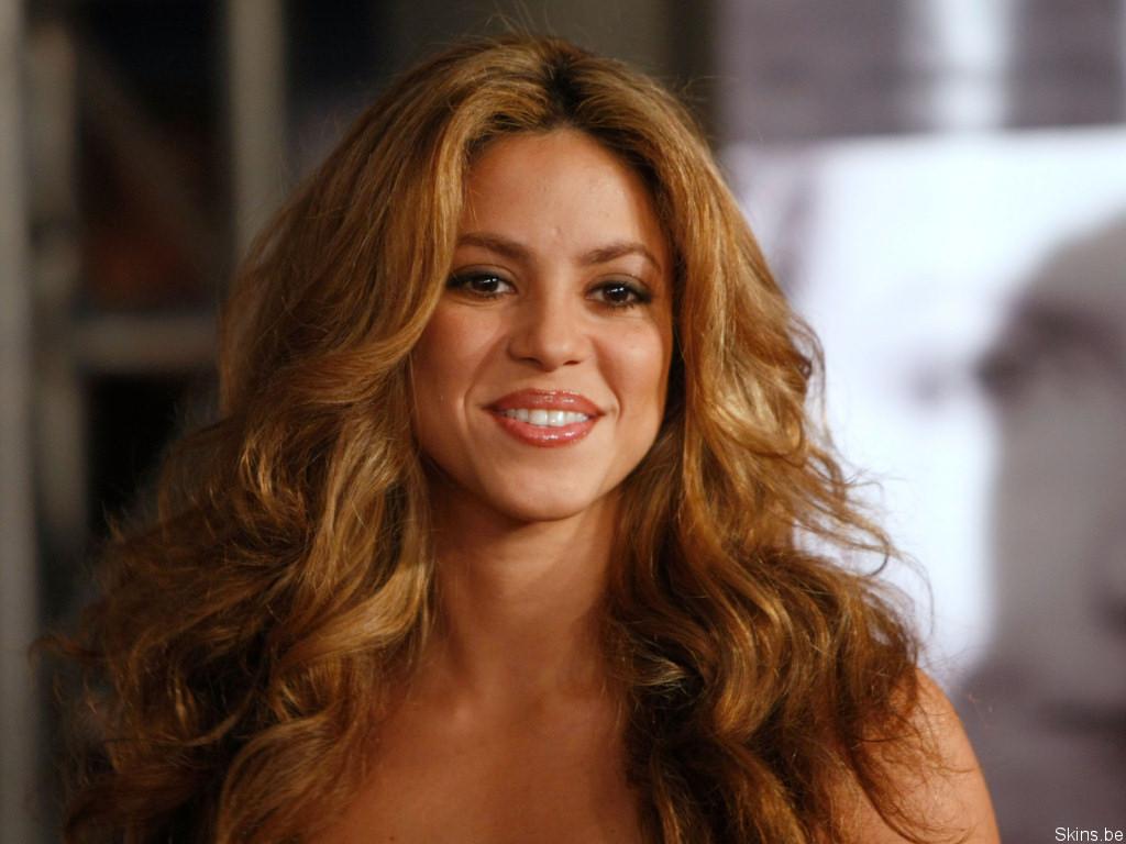 Shakira wallpaper (#28625)