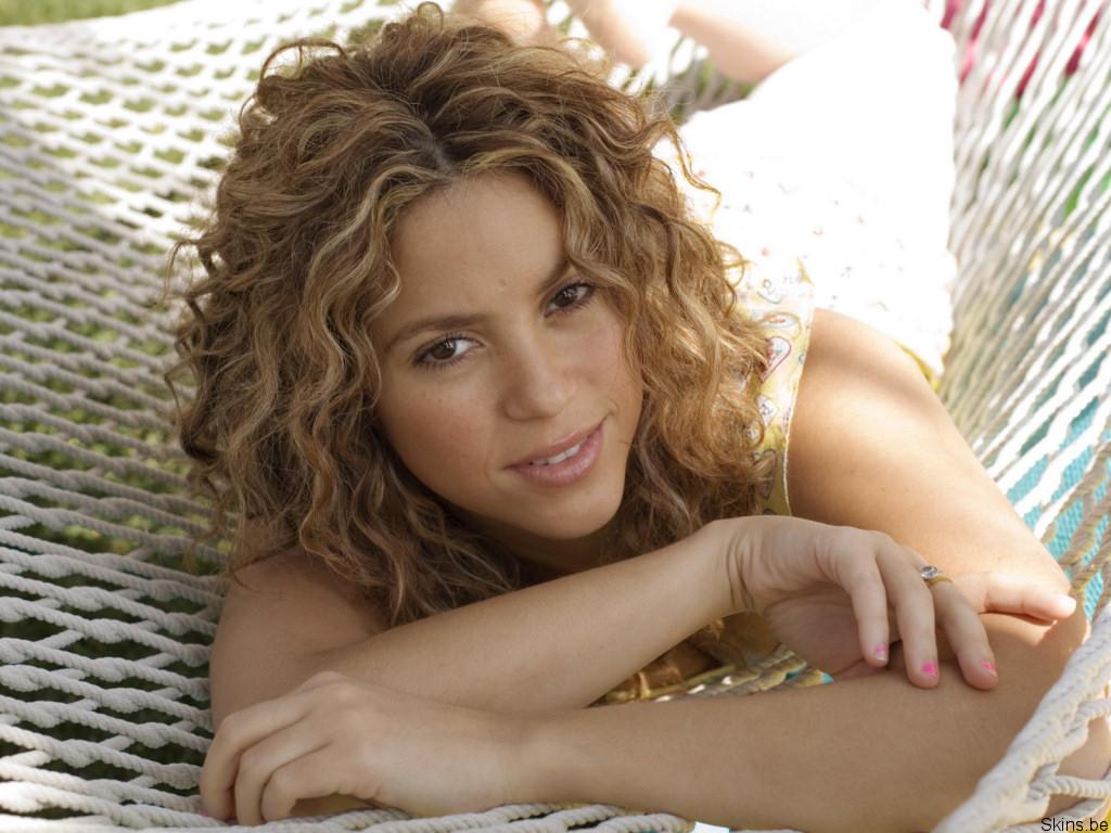 Shakira wallpaper (#28628)