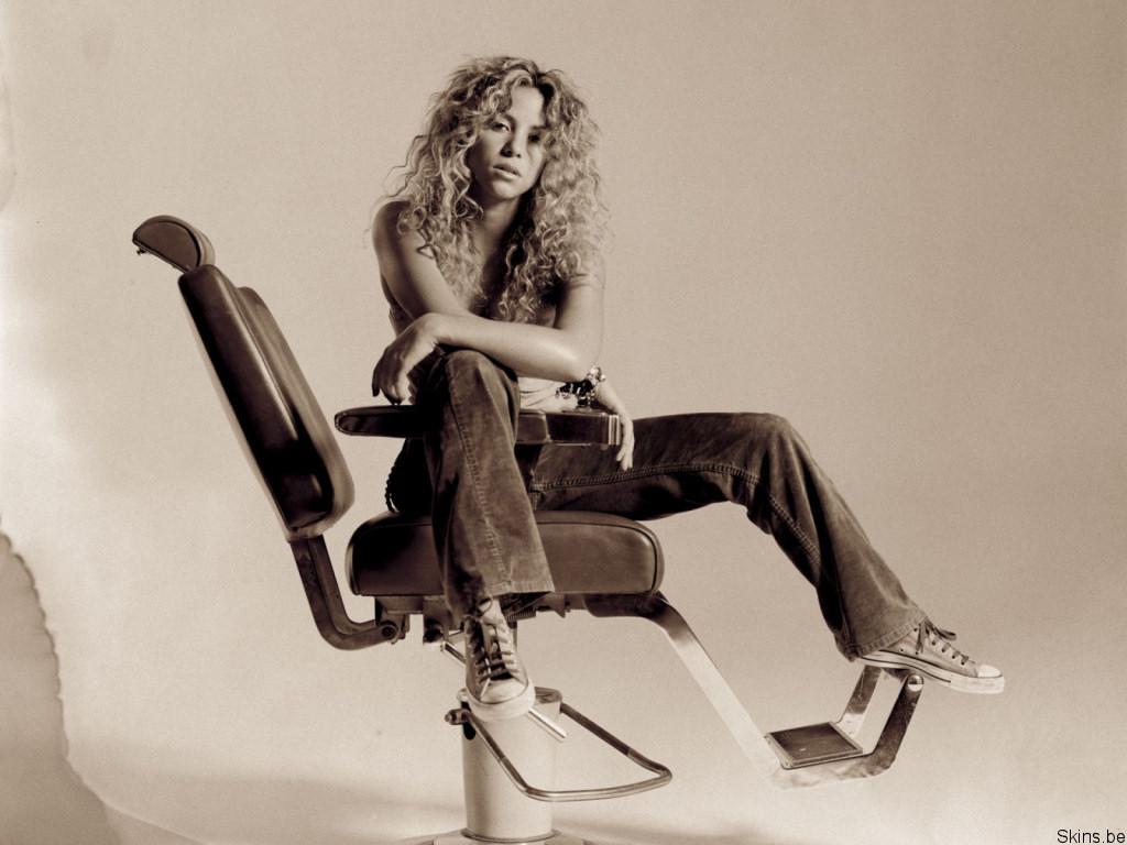 Shakira wallpaper (#28632)