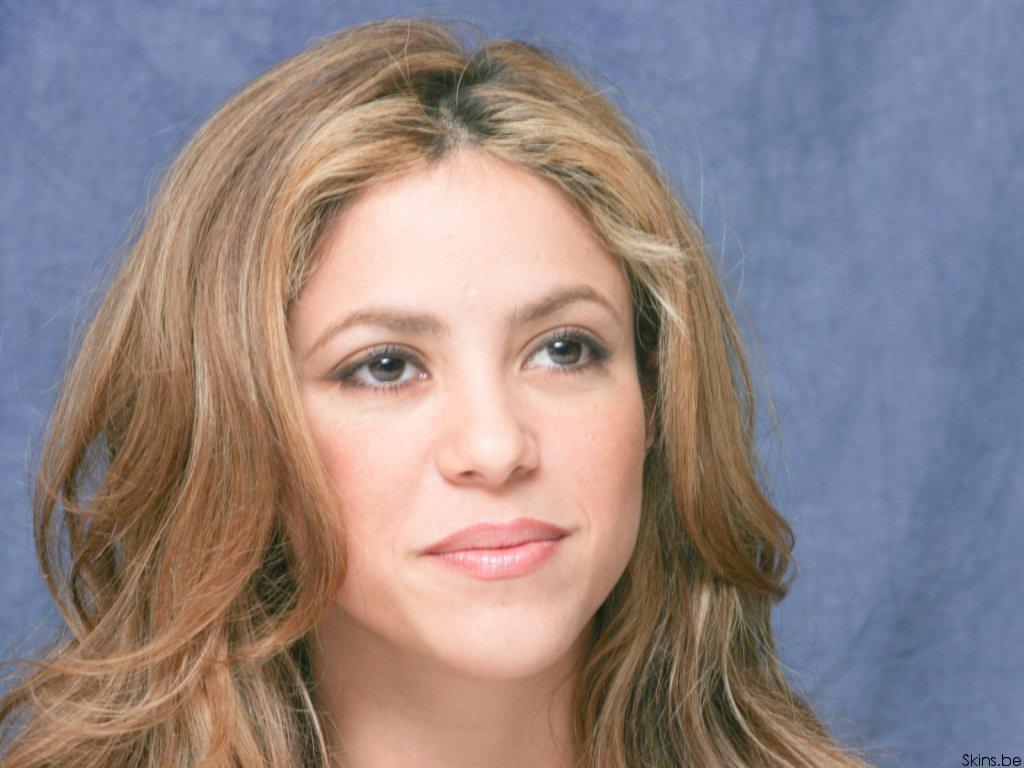 Shakira wallpaper (#30377)