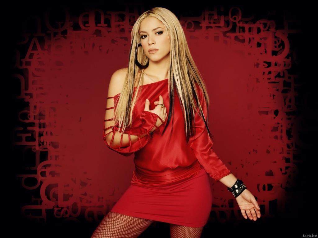 Shakira wallpaper (#35836)