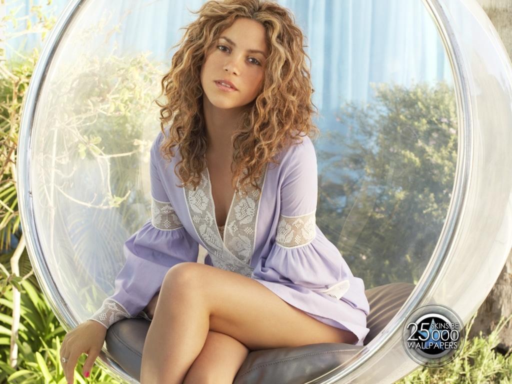 Shakira wallpaper (#37300)