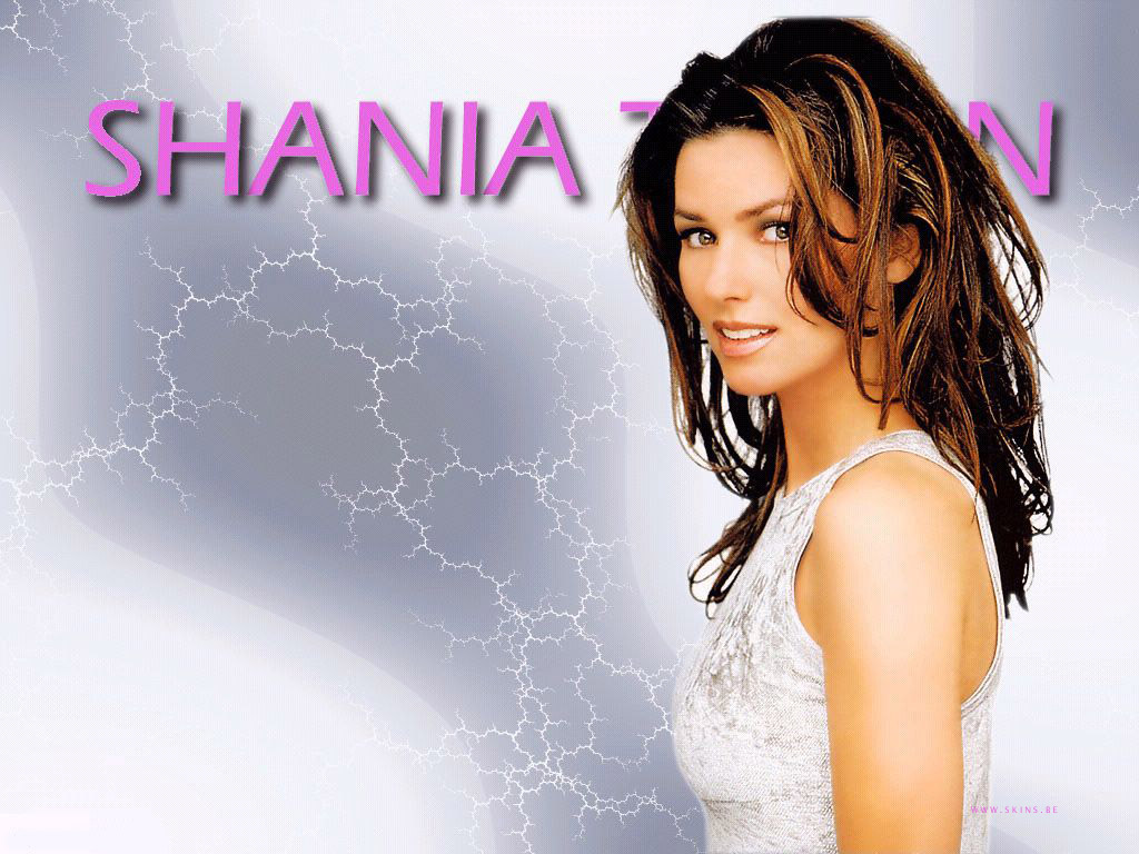 Shania Twain wallpaper (#3092)