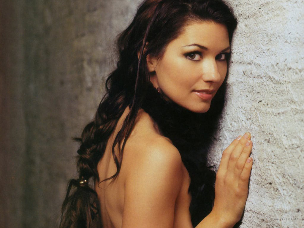 Shania Twain wallpaper (#5765)