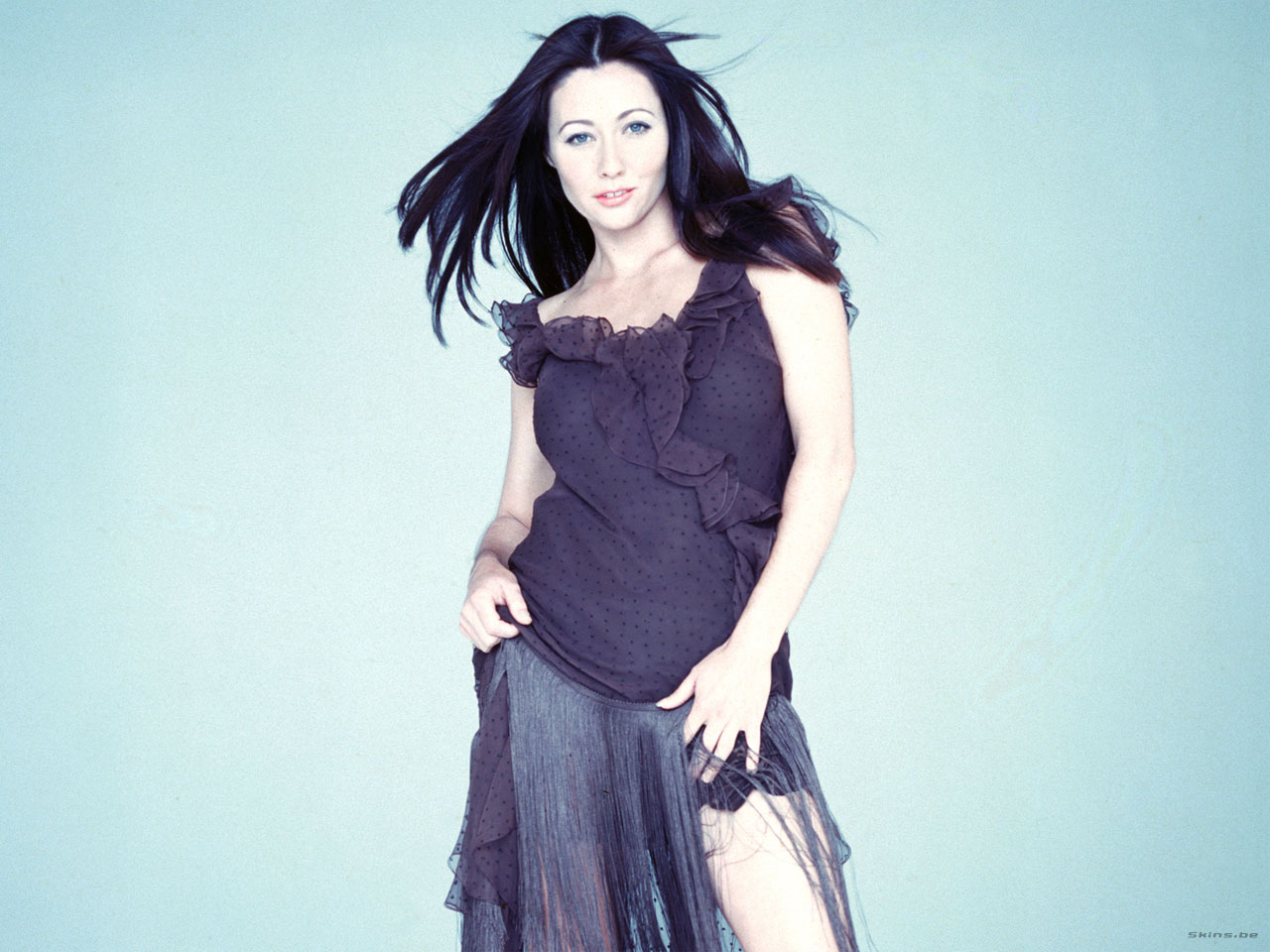 Shannen Doherty wallpaper (#23903)