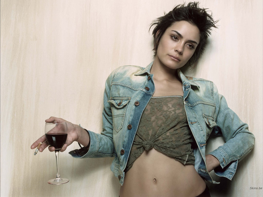 Shannyn Sossamon wallpaper (#19807)