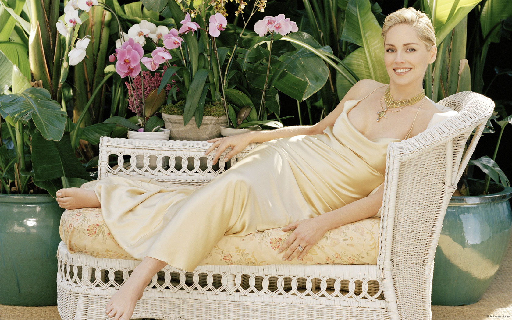 Sharon Stone wallpaper (#24545)