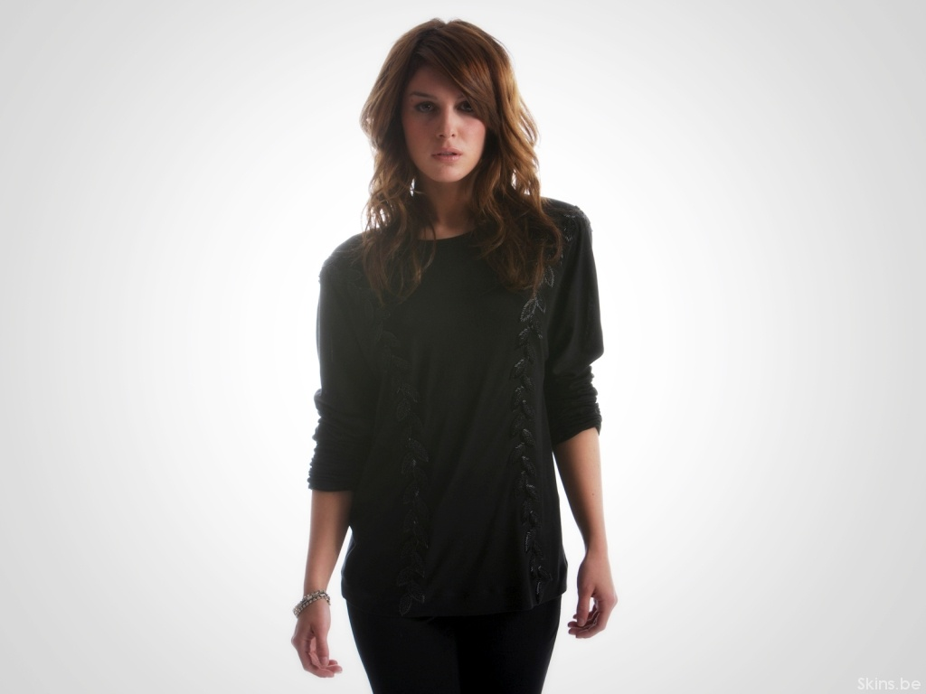 Shenae Grimes wallpaper (#34972)