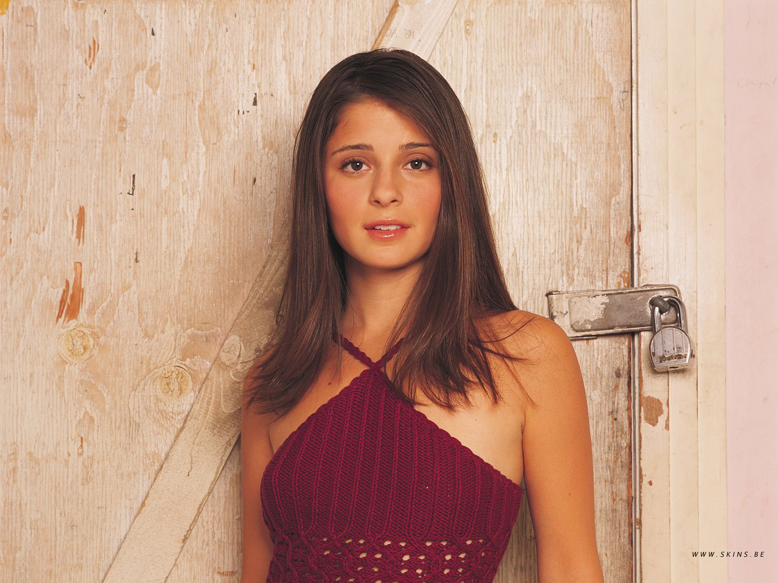 Shiri Appleby wallpaper (#3113)
