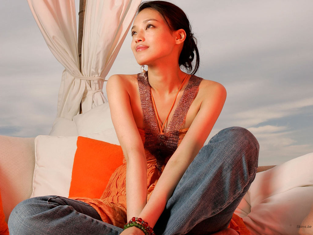 Shu Qi wallpaper (#20941)