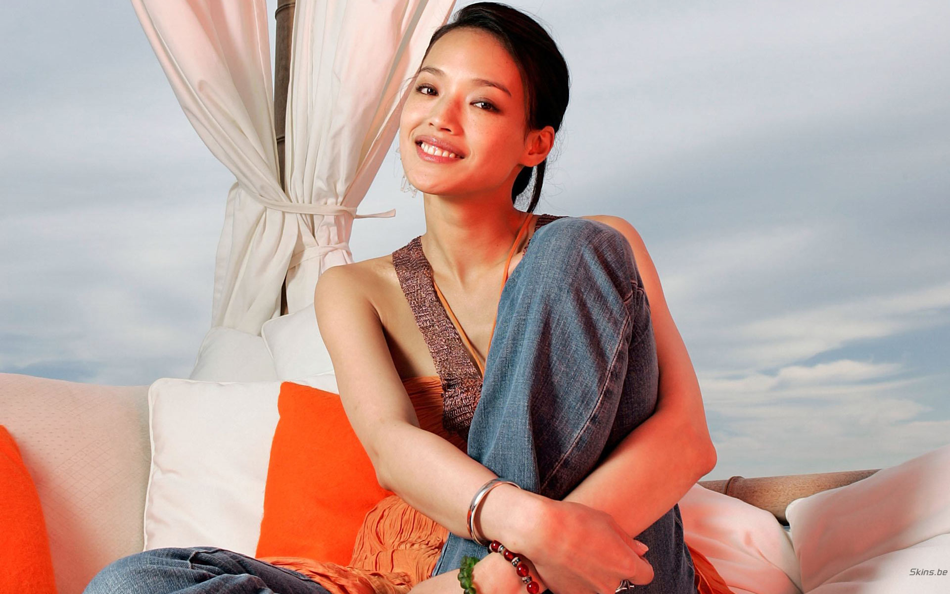 Shu Qi wallpaper (#20942)