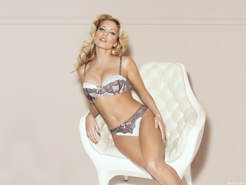 Silvie van der Vaart wallpaper (#41016)