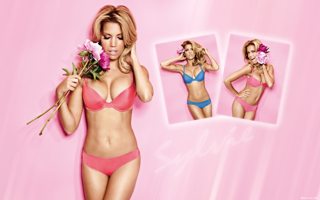 Silvie van der Vaart wallpaper (#41398)