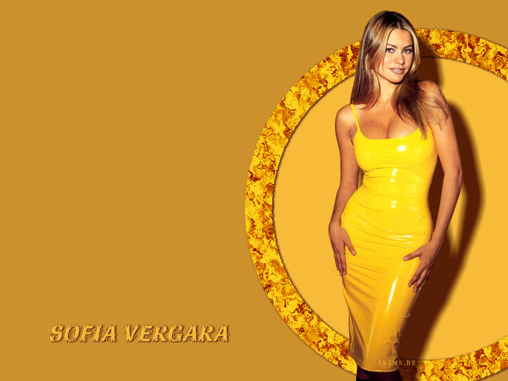 Sofia Vergara wallpaper (#3158)