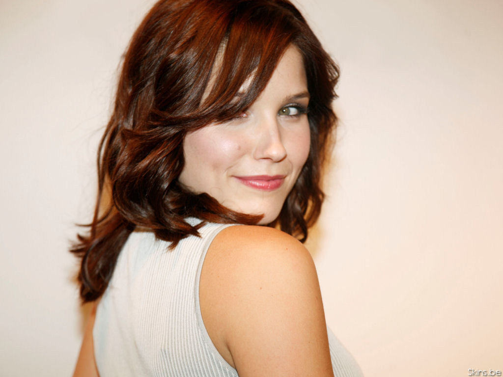 Sophia Bush wallpaper (#28777)