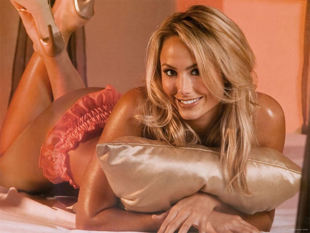 Stacy Keibler wallpaper (#24991)