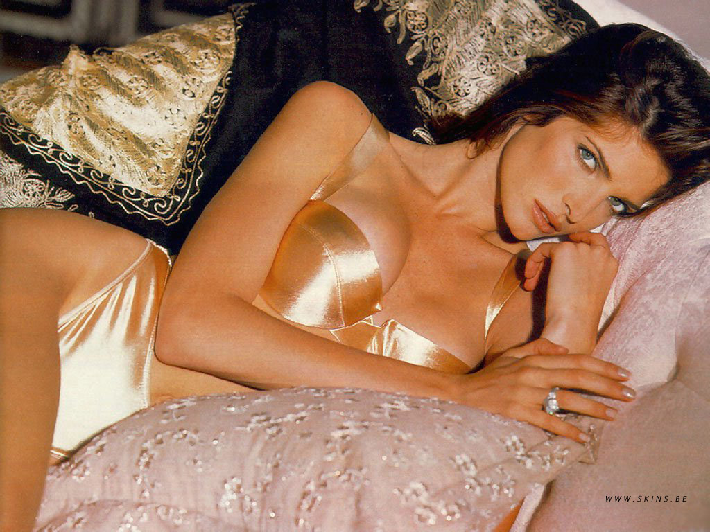 Stephanie Seymour wallpaper (#3189)