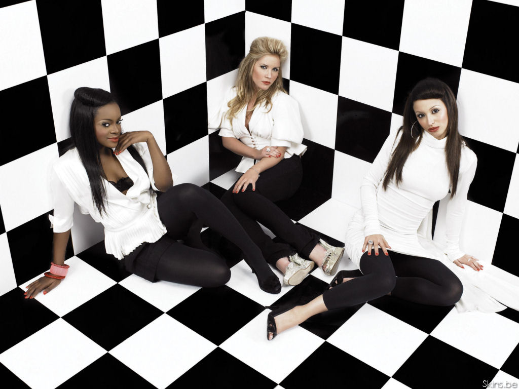 Sugababes wallpaper (#28847)