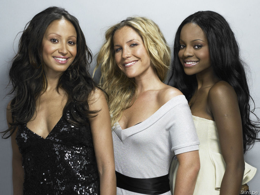 Sugababes wallpaper (#28944)
