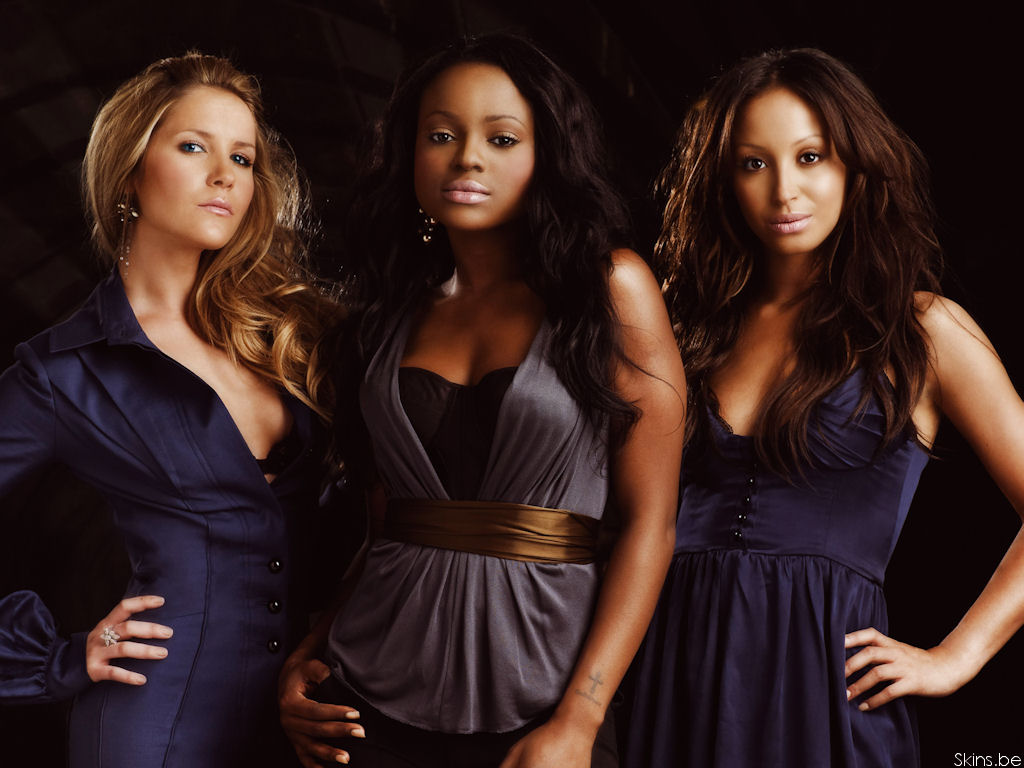 Sugababes wallpaper (#29449)