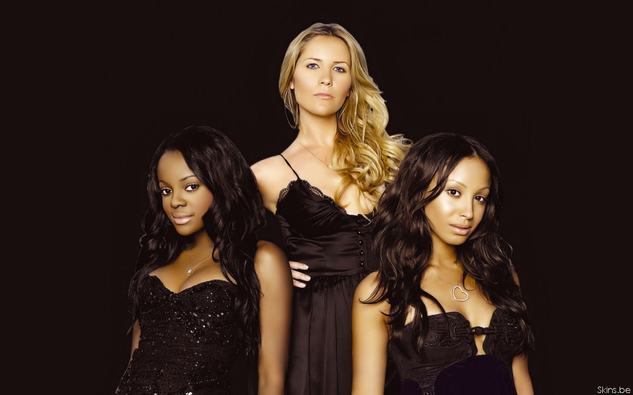 Sugababes wallpaper (#28907)