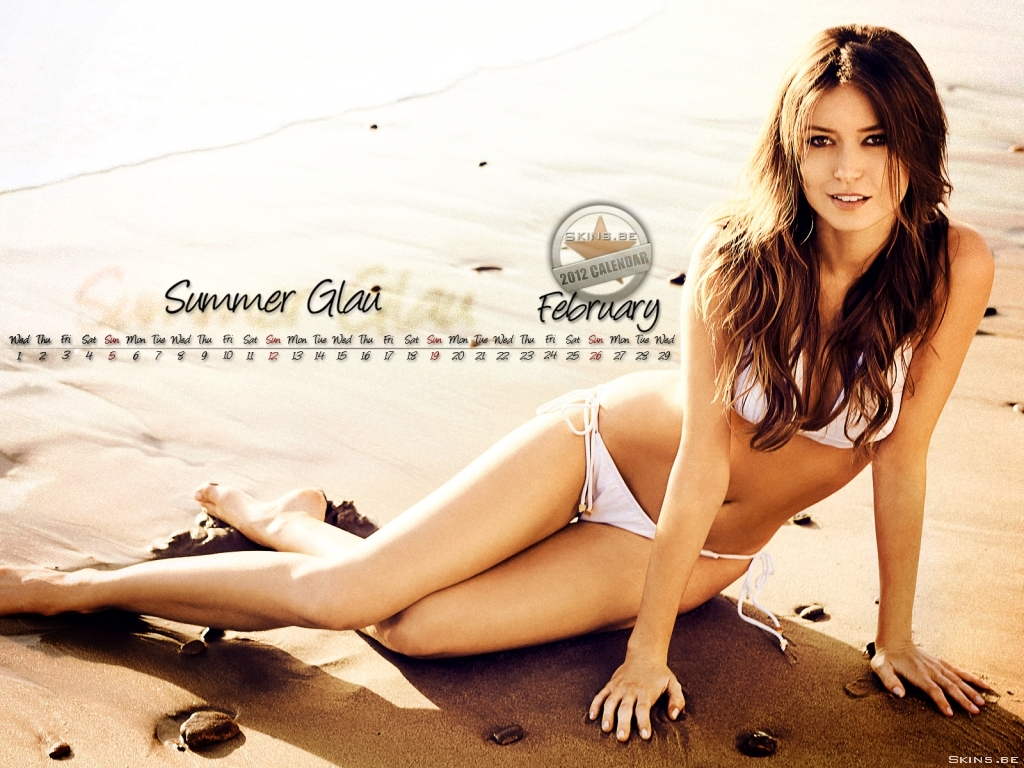Summer Glau wallpaper (#40896)