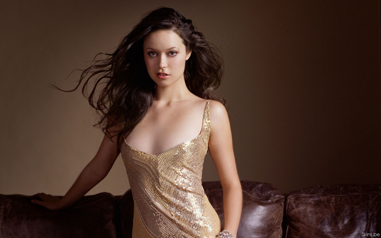 Summer Glau wallpaper (#28923)