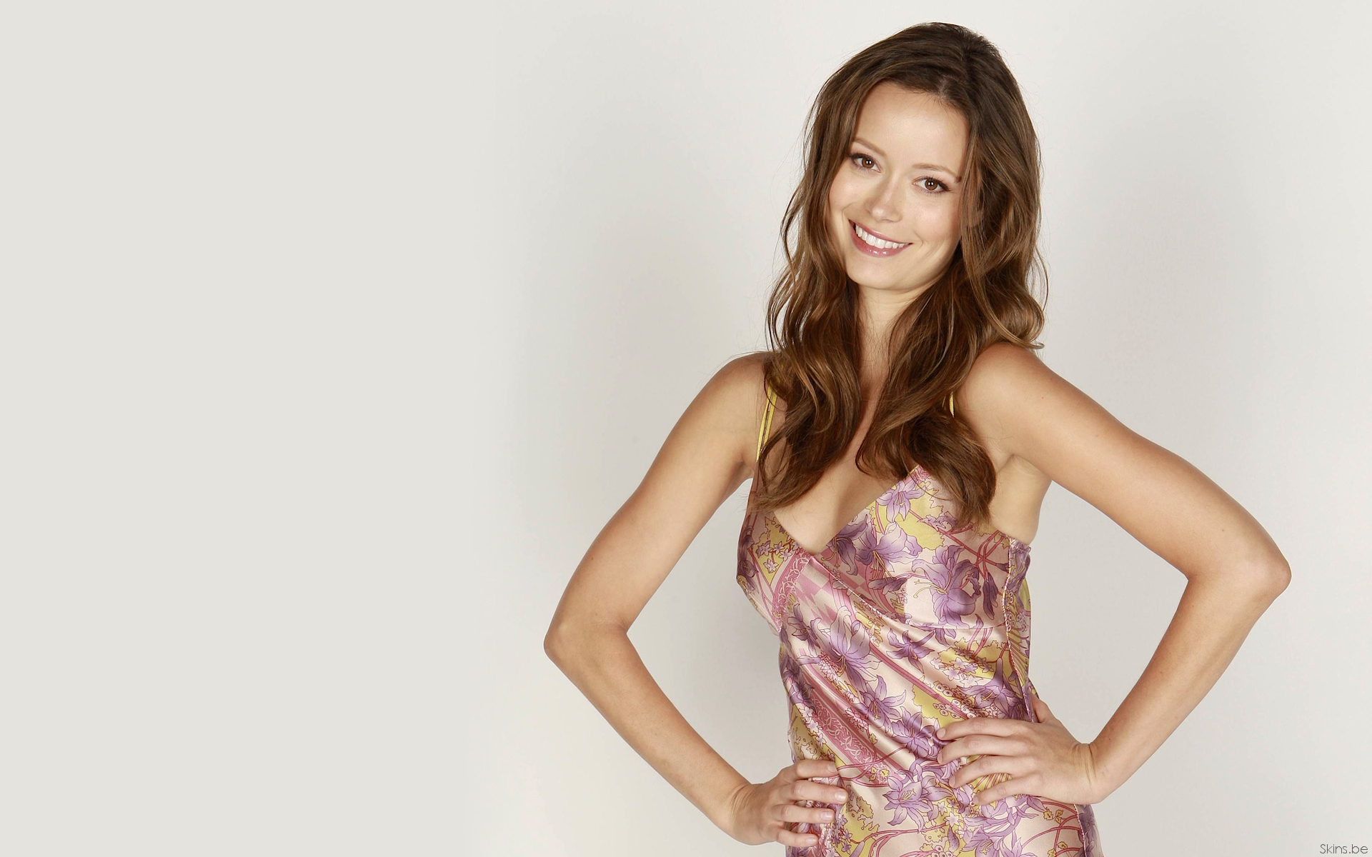 Summer Glau wallpaper (#33117)