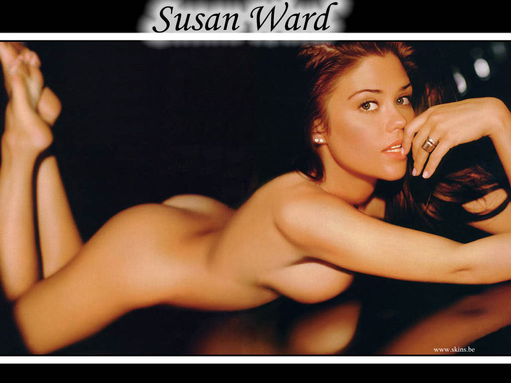 Consider, nude susan ward even more cheerfully