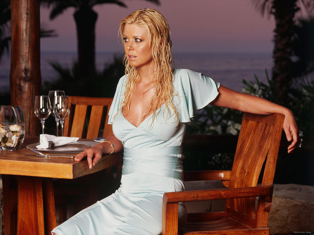 Tara Reid wallpaper (#24054)