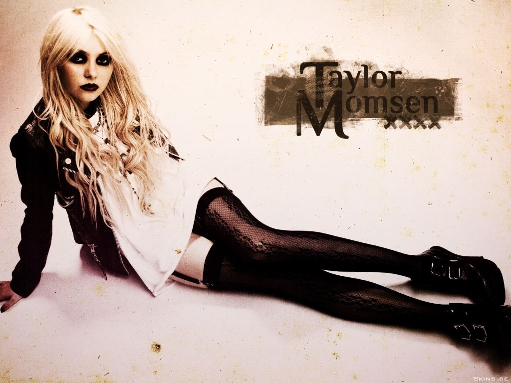 Taylor Momsen wallpaper (#40651)