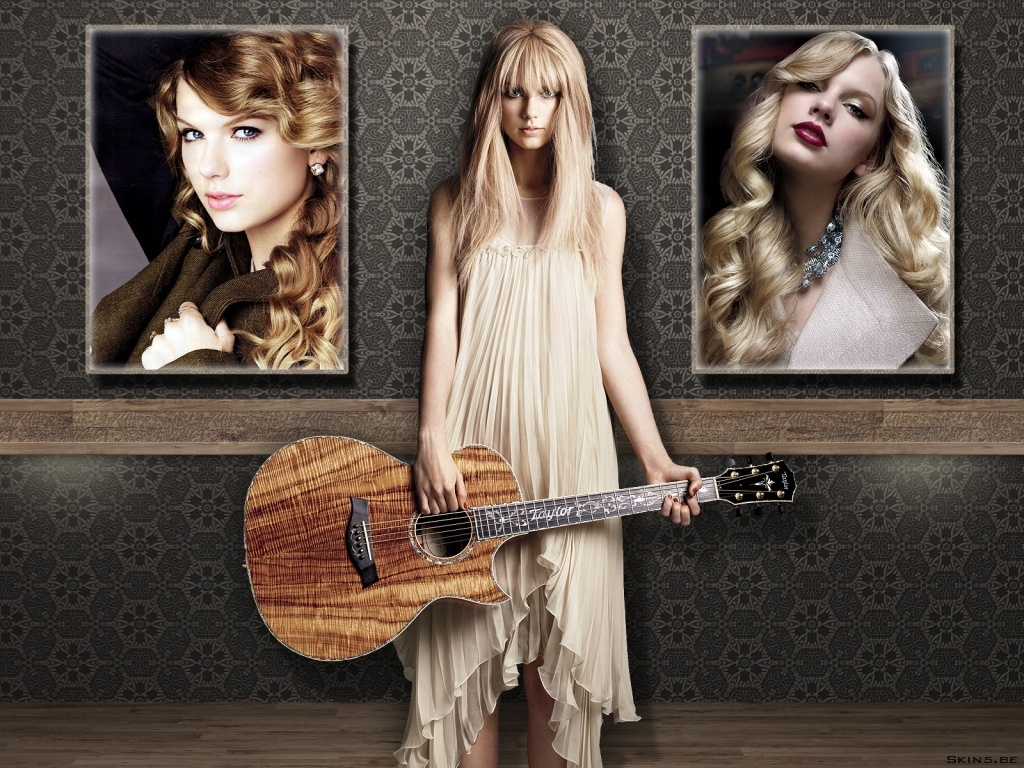 Taylor Swift wallpaper (#40210)