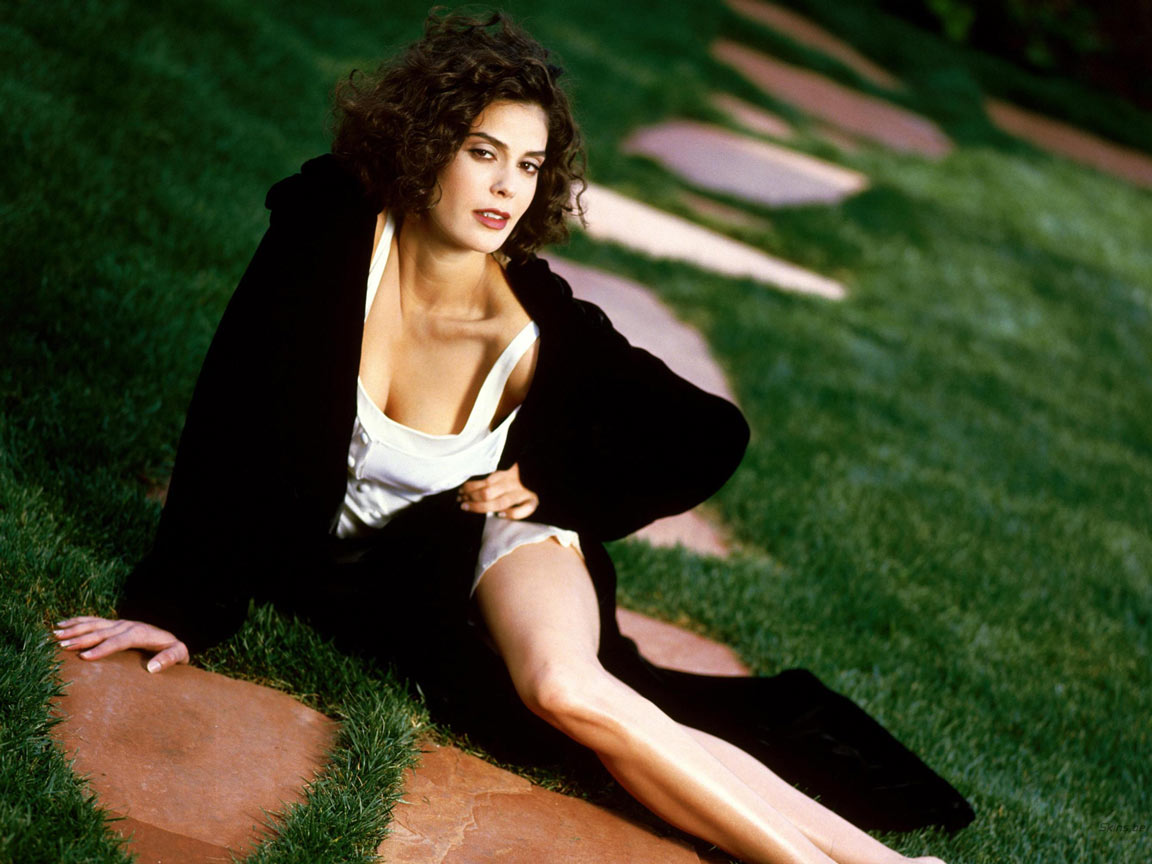 Teri Hatcher wallpaper (#18603)