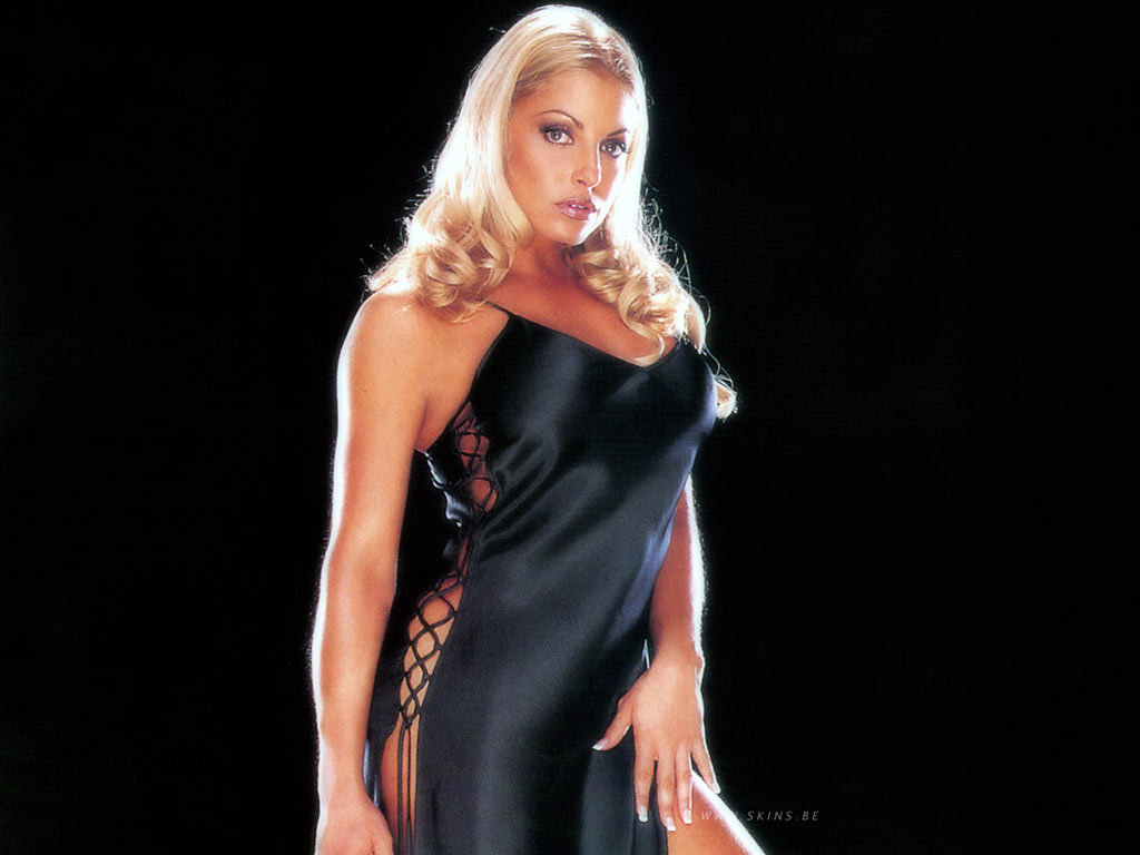 Trish Stratus wallpaper (#5023)