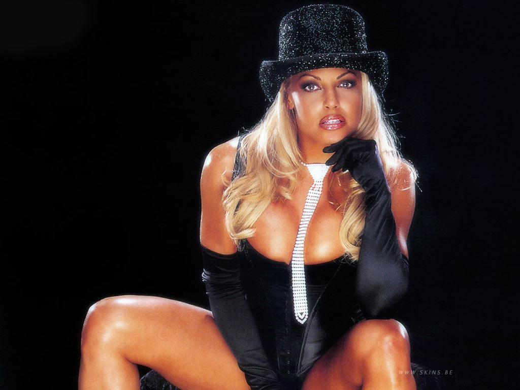 Trish Stratus wallpaper (#5027)