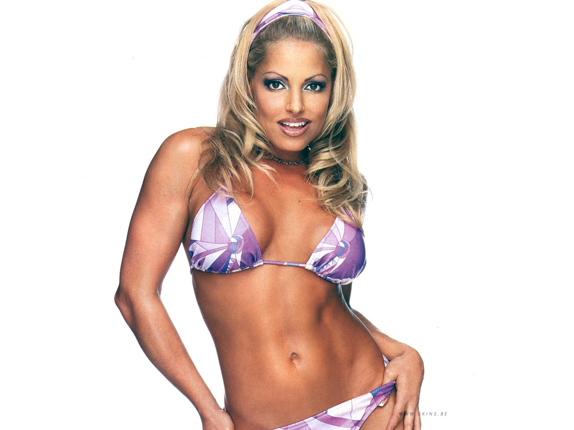 Trish Stratus wallpaper (#5050)