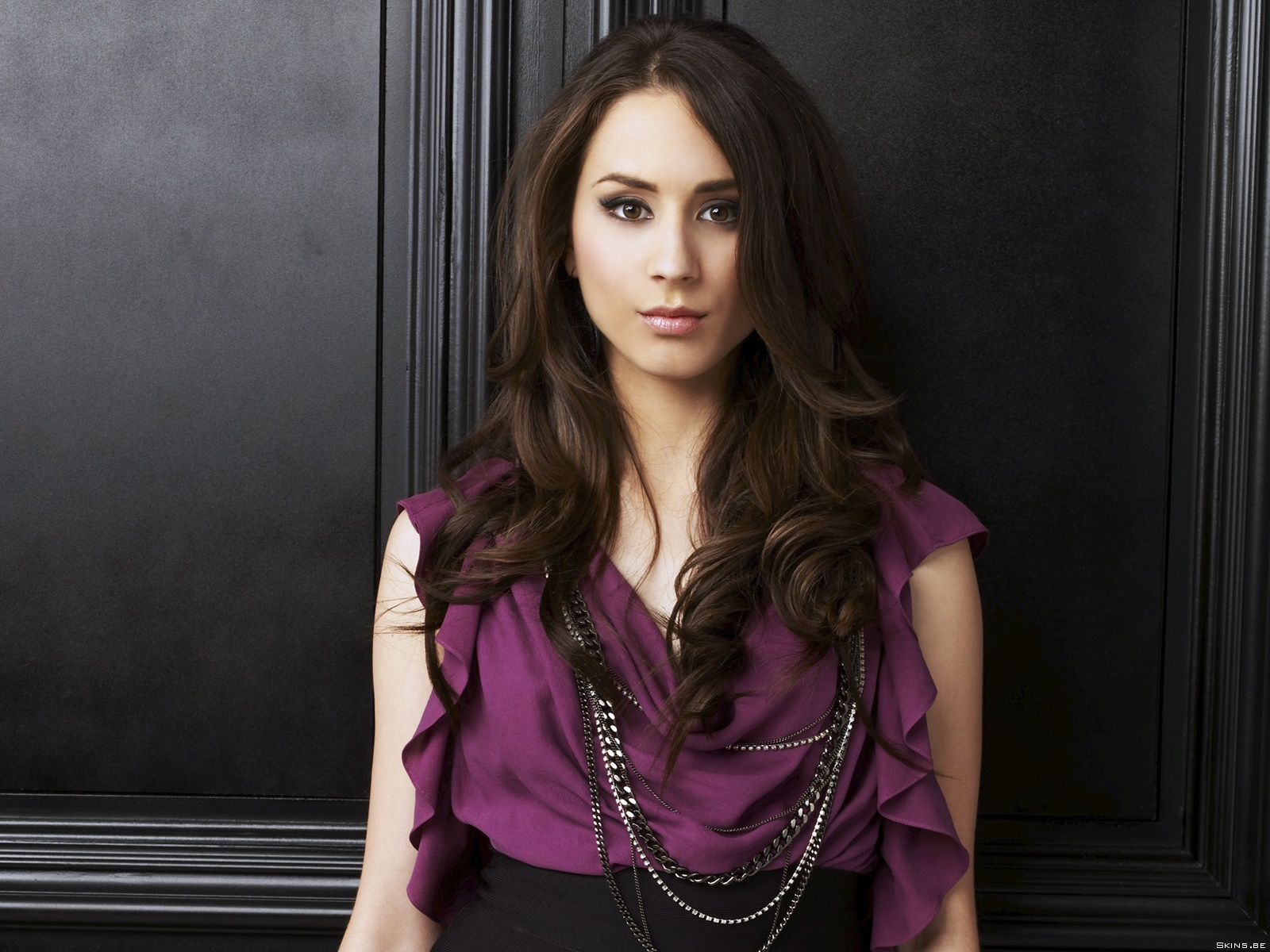 Troian Avery Bellisario wallpaper (#38505)