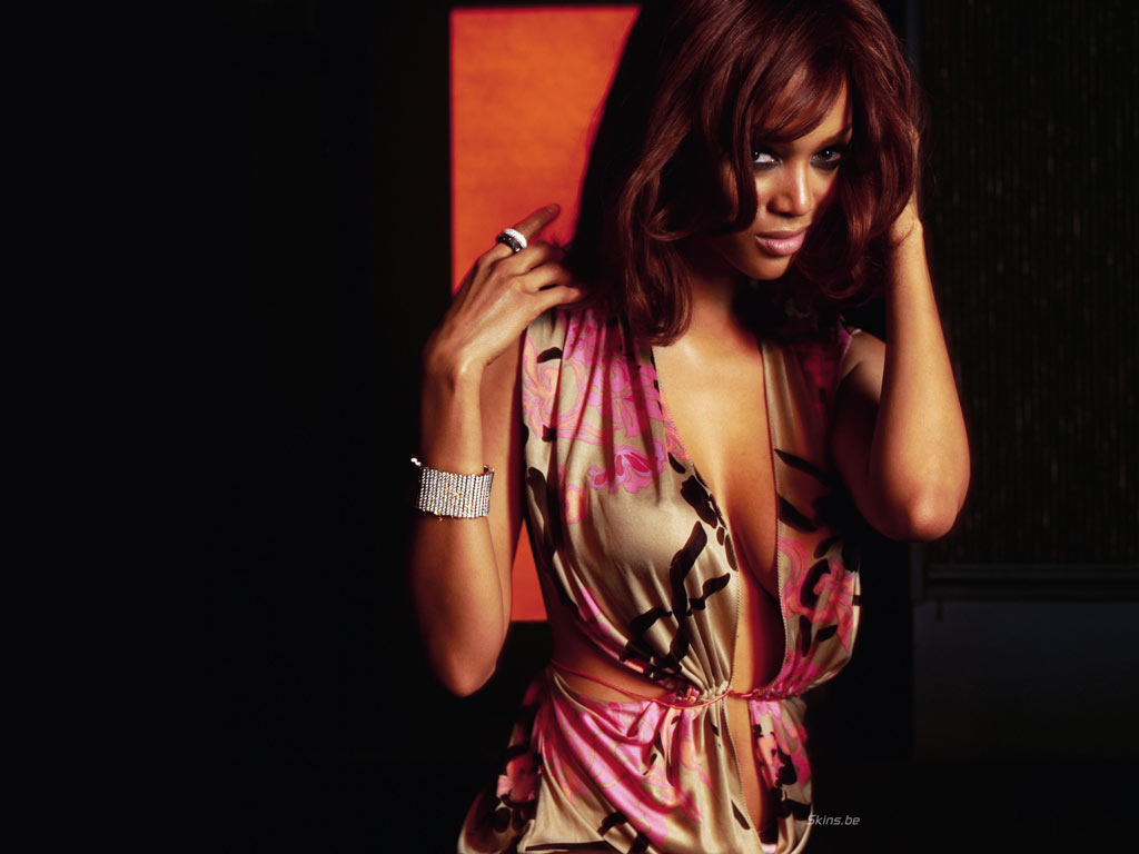 Tyra Banks wallpaper (#20938)