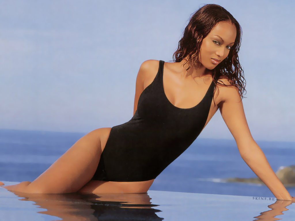 Tyra Banks wallpaper (#3331)