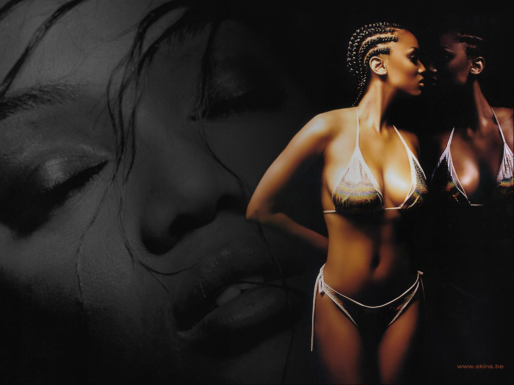 Tyra Banks wallpaper (#3334)