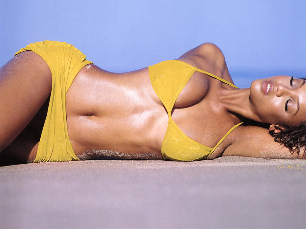 Tyra Banks wallpaper (#3340)