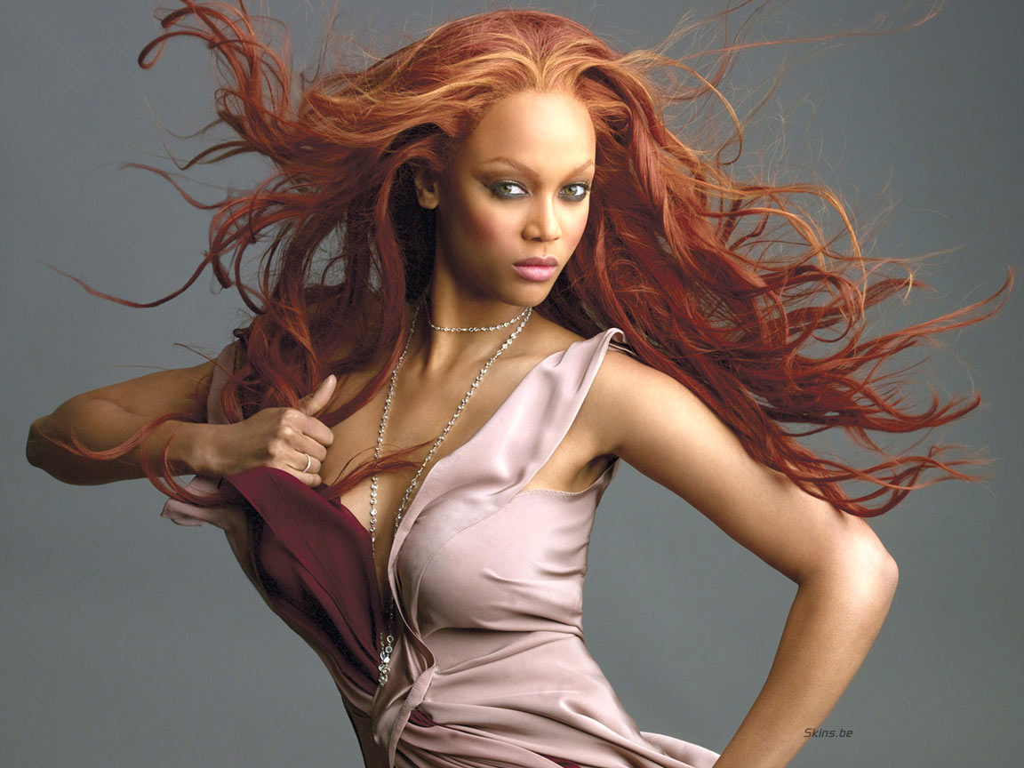Tyra Banks wallpaper (#19441)