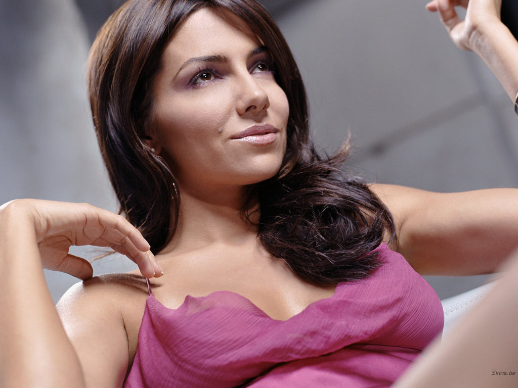 Vanessa Marcil wallpaper (#20879)
