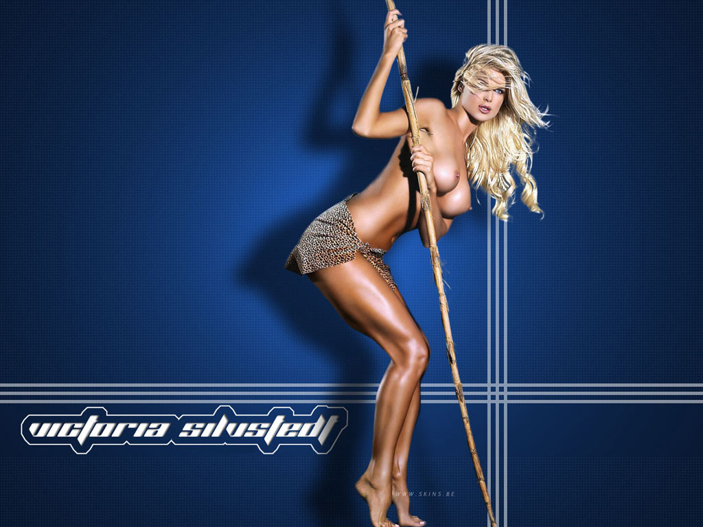 Victoria Silvstedt wallpaper (#16178)