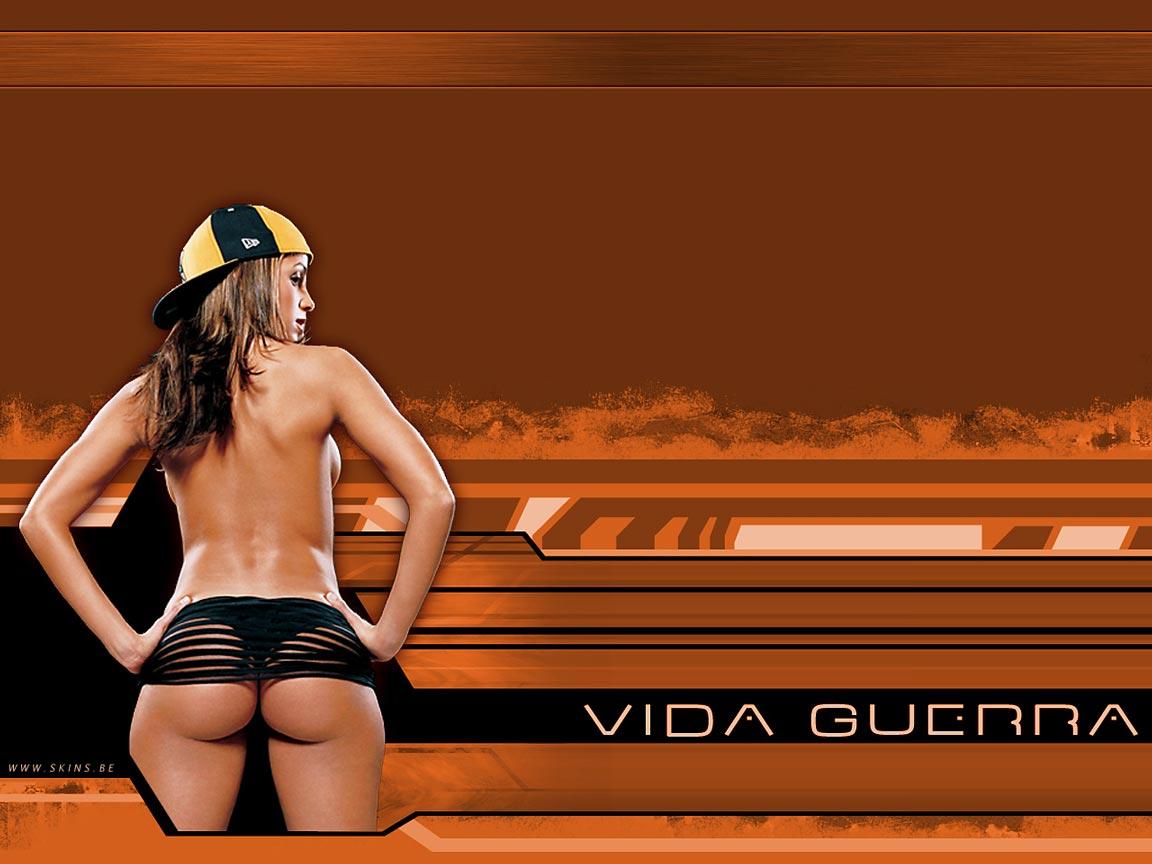Vida Guerra wallpaper (#3423)