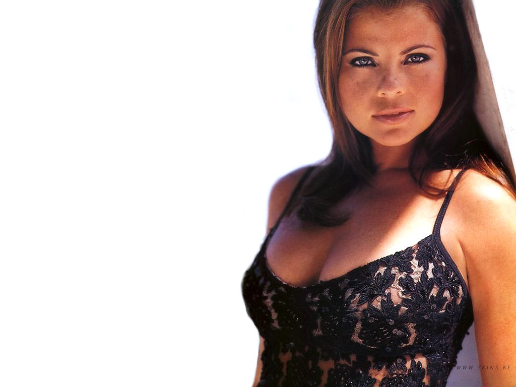 Yasmine Bleeth wallpaper (#3460)