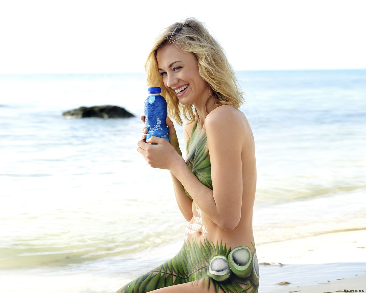 Yvonne Strahovski wallpaper (#40834)